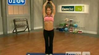 getlinkyoutube.com-Very Sexy Arms   Workout Videos   ExerciseTV