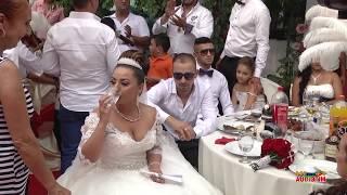 getlinkyoutube.com-nou 2016 ADI MINUNE LA TIMISOARA Nunta de 5 stele cu mirii  Ciprian si Claudia Pavel