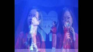 getlinkyoutube.com-Thanh Hang - Thanh Ha ft Khanh Duy_ De Gio Cuon Di.