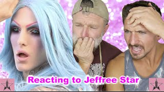 Montana guys react to Jeffree Star.
