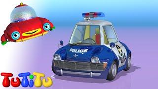 getlinkyoutube.com-TuTiTu Carro de Polícia