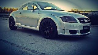 Audi TT 20VT GTX Turbo 700+HP by Tuning On Road