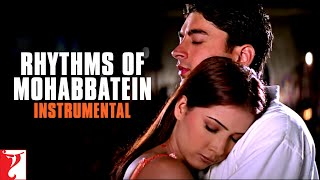 getlinkyoutube.com-Rhythms of Mohabbatein (Instrumental)