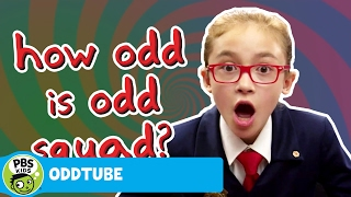 getlinkyoutube.com-ODDTUBE | How Odd is Odd Squad? | PBS KIDS