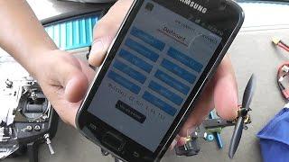 getlinkyoutube.com-Tweaking MultiWii PIDs with EZ-GUI Android App