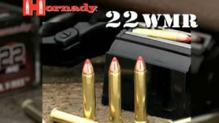 getlinkyoutube.com-22 WMR Product Overview from Hornady®
