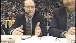 getlinkyoutube.com-Cael Sanderson (159-0) vs Daniel Cormier - 2001 NCAA finals (pre-MMA/UFC)