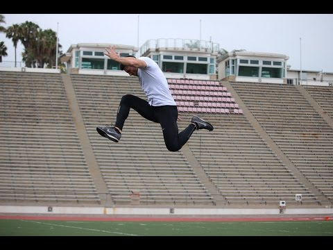 Plyo Routine for Speed & Explosion