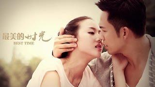 "getlinkyoutube.com-Best Time M/V ""Once a Heartache"" (English sub) starring Wallace Chung, Janine Chang & Jia Nailiang"