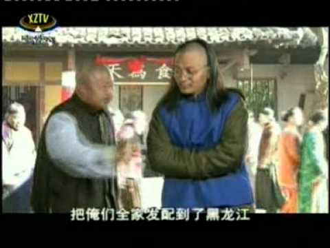 Chinese Comedy,Drama,Love Story in Tibetan Language 31/31