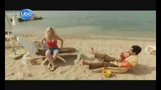 getlinkyoutube.com-Sha2loub at the beach