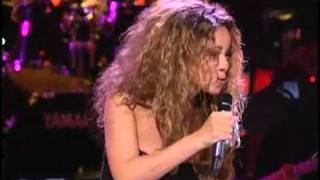 getlinkyoutube.com-Mariah Carey And Aretha Franklin Chain Of Fools (HQ)