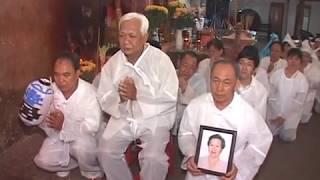 getlinkyoutube.com-Đám tang bà Lý Ngân Tập 1