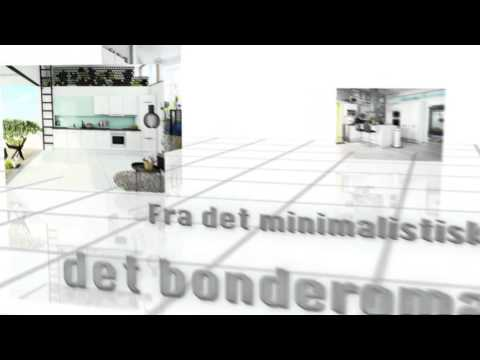 Kjøkkeninnredning - Karmsund HTH Kjøkkenforum Haugesund