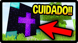 getlinkyoutube.com-COMO ENTRAR NA DIMENSÃO DO LICK !! - Minecraft Pocket Edition