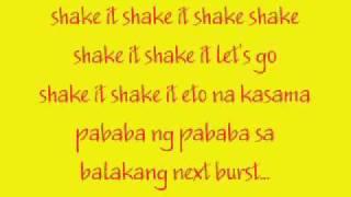 Sumayaw ka - Gloc 9 (lyrics)