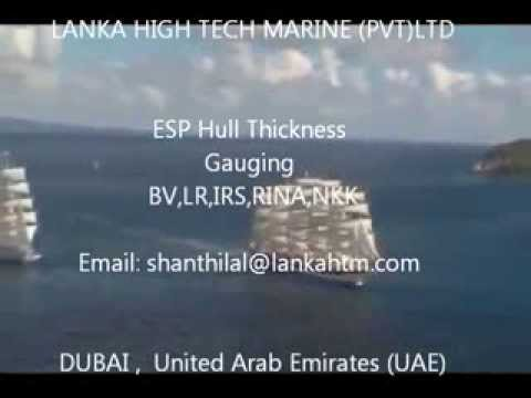Lanka High Tech Marine Pvt Ltd - DUBAI ,  United Arab Emirates (UAE)