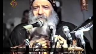 getlinkyoutube.com-إنتظار أعمال الرب عظه راااائعه للبابا شنوده الثالث - Wait on the LORD - HH. Pope Shenouda III