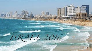 An Israeli Summer (Gopro Hero 4 I 2016)