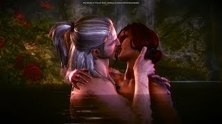 getlinkyoutube.com-The Witcher 2 Assassins Of Kings Full Movie All Cutscenes Cinematic Enhanced Edition