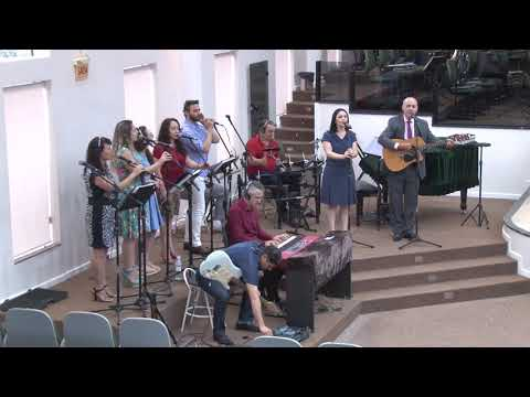 Ministério de Louvor Kadosh - Harpa Cristã | Nº 212 | Os guerreiros se preparam - 14 01 2018