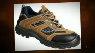 getlinkyoutube.com-รองเท้าเซฟตี้ รองเท้านิรภัย Safety Jogger Shoes