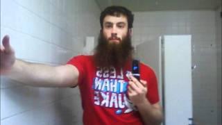 getlinkyoutube.com-365 Days of Beard - 2010 : Ricky Coates