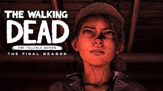 The Walking Dead: The Final Season - Trailer
