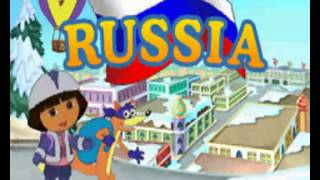 getlinkyoutube.com-Dora The Explorer- Dora's World Adventure(Gba Full)