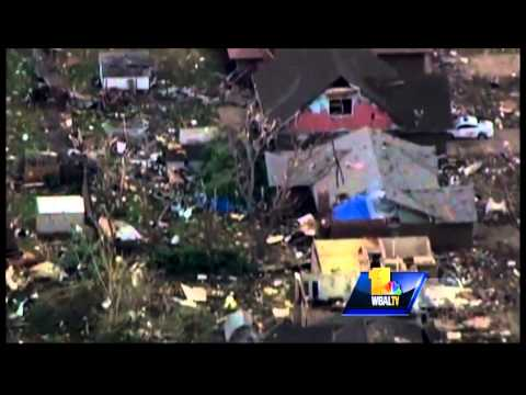 Red Cross volunteers collect $110K for Oklahoma disaster