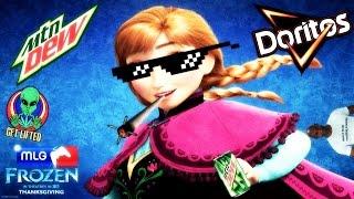 getlinkyoutube.com-MLG Frozen 2
