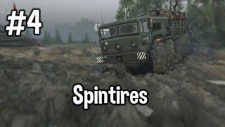 getlinkyoutube.com-Rusky rusky-bilen går ikke fort nok |  Spintires #4 (NORSK)