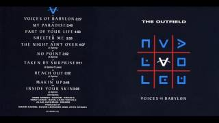 The Outfield - Voices Of Babylon [1989 full album]