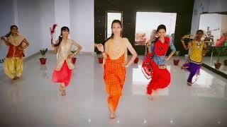 Laung Lachhi [ Dance Cover ]