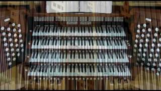getlinkyoutube.com-Pipe Organ - Ride of the Valkyries