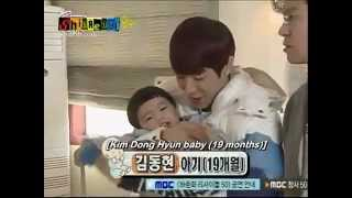 getlinkyoutube.com-Gikwang Baby Care Cut [ENG]