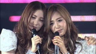 getlinkyoutube.com-Girls' Generation Japan 1st Tour - Talk / Snowy Wish / Etude / Kissing You / Oh! 1080pHD