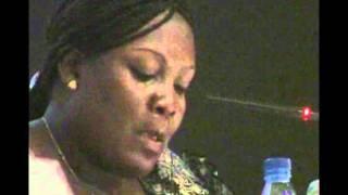 Àfrica són veus