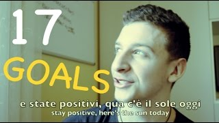 getlinkyoutube.com-Lesson SLOW 17 - Obiettivi (Learn Italian the Interesting Way)