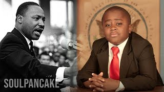 getlinkyoutube.com-The Story of Martin Luther King Jr. by Kid President