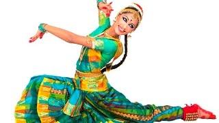 Bharatanatyam recital make-up