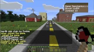 getlinkyoutube.com-Minecraft Day Z #1 | Батхёрт