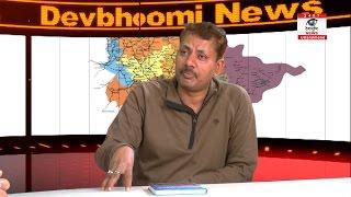 दार्शनिक एवं लेखक डा॰ मनोज श्रीवास्तव से एक मुलाक़ात- Episode 4