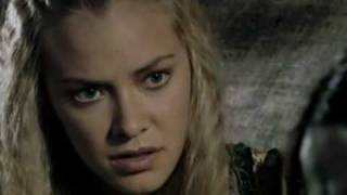 getlinkyoutube.com-Kristanna Loken - Ring of the Nibelungs - Queen Brunnhild