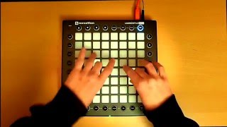 getlinkyoutube.com-Undertale OST - Metal Crusher (Launchpad cover)