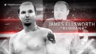"getlinkyoutube.com-WWE James Ellsworth 1st & NEW Theme Song ""Burbank"" 2016 ᴴᴰ"