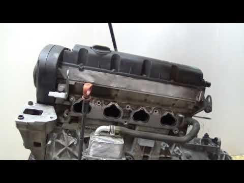 Двигатель ...,Peugeot для C5 2008 после ;