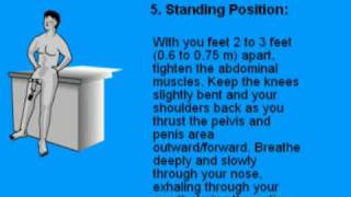 getlinkyoutube.com-Instructions for Kegel Exercises Build PC Muscle for Men Pelvic Floor Muscles Exercises PC Muscle Control Free Enlargement Techniques Pelvic Exercises Help