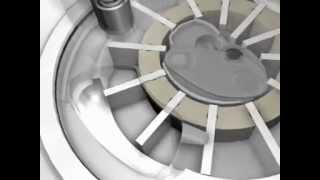 Handtmann-Maschinenfabrik-Flügelzellenförderwerk-Animation