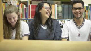 Vídeo Institucional do Colégio Evangélico de Maringá